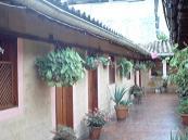 Hotel El Portachuelo, La Puerta, Edo. Trujillo.